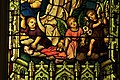 Middletown, CT - St. John Church - stained glass from former convent detail 01 (9372510103).jpg