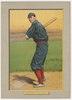 Mike Mitchell, Cincinnati Reds, baseball card portrait LCCN2007685624.tif