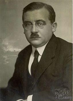 Milan Vidmar 1930s