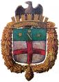 Milano-Stemma napoleonico.png