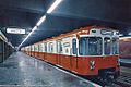 Milano - metropolitana Amendola-Fiera - treno.jpg