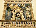 """Militello. """"Natività"""" di Andrea della Robbia (1487).JPG"""