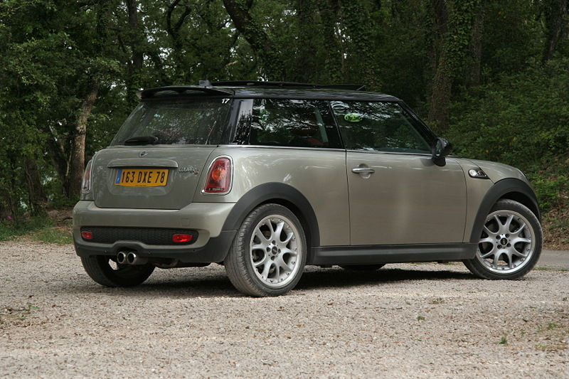 Image Result For Mini Cooper Colors