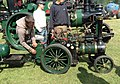 Miniature traction engine (15474082865).jpg