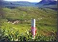 Mining claim corner Blue Ribbon Mine Alaska.jpg
