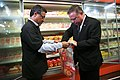 Ministro Blairo Maggi fiscaliza produtos feitos de carnes (33550565236).jpg