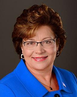Carla Nelson American politician