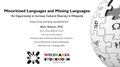 Minoritized Languages and Missing Languages.pdf