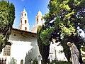 Mission San Francisco de Assisi - San Francisco - panoramio.jpg