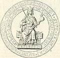 Mittheilungen der K.K. Central-Commission zur Erforschung und Erhaltung der Baudenkmale (1856) (14598615717).jpg