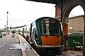Modern train at Connolly Station, DUBLIN. - panoramio.jpg