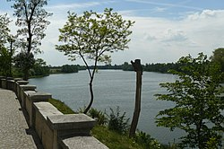 Mogilenskie Lake, Mogilno (3)