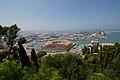 Mole Vanvitelliana (Lazzaretto), Via XXIX Settembre e Mole Vanvitelliana, 28 - Ancona (KPFC) 05.jpg