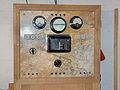 Molen De Leeuw, Deutz MIH 338 ruwoliemotor meterbord (2).jpg