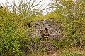 Molino de Iruelos muro derruido.jpg