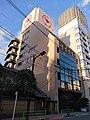 Momoya headquarters, at Nihonbashi-Kakigaracho, Chuo, Tokyo (2019-01-02).jpg