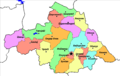 Mongolia Arkhangai sum map mk.png