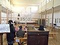 Monitorial Schoolroom, British Schools Museum, Hitchin - geograph.org.uk - 2261644.jpg