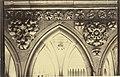 Mont Saint-Michel Abbey, Cloisters. Detail (3486781080).jpg