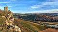 Montferrand-le-Château, le château surplombant la vallée du Doubs.jpg