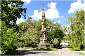Monument, New Radnor (geograph 2499761).jpg