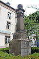 Monument air raid victims WWI Luxembourg Clausen 2015-07.jpg