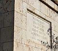 Monument al Cid de València, text de Jaume Roig.JPG