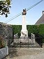 Monument aux morts de Labassère (Hautes-Pyrénées, France).JPG