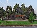 Monumento al Caballero Templario. Ponferrada.jpg