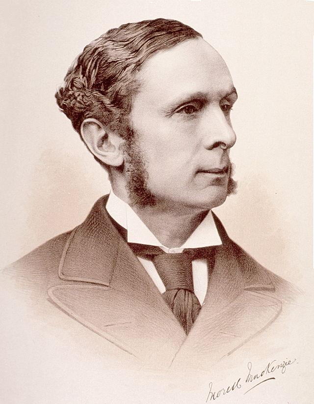 Morell Mackenzie