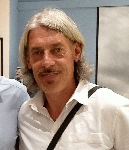 Moreno Torricelli 2020