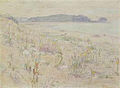 Morning at the Beach by Fujishima Takeji (Geidai Museum).jpg