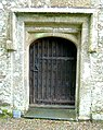 Morval Church Door - geograph.org.uk - 342452.jpg