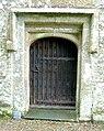 Morval Church Door - geograph.org.uk - 342452.jpg