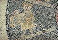 Mosaic in Maltezana at Analipsi, Astypalaia, 5th c AD, Libra Astm31.jpg