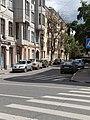 Moscow, 1st Monetchikovsky Lane 10-65, 8 July 2009 02 (DXO).jpg