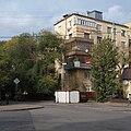 Moscow, 2nd Truzhenikov 4-19C1 Sep 2008.JPG