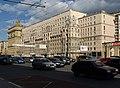 Moscow, Kutuzovsky 21,23.jpg