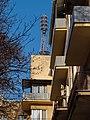 Moscow, Lesteva 18 inside balconies 02.jpg