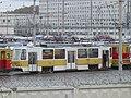 Moscow tram Tatra T7B5SU 3321 20031012 1 (12174286133).jpg