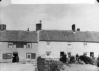 Mostyn Arms, Trelawnyd