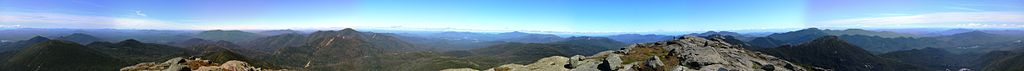Mount Marcy 360