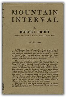 analysis robert frost s old man s winter night Perhaps the most haunting poem in mountain interval is an old man's winter night, a poem about an old man dying an old man's winter night robert frost.