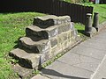 Mounting Stone, Wavertree - geograph.org.uk - 477829.jpg