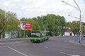 Mozyr tram fantrip. Мозырь - Mazyr, Belarus - panoramio (424).jpg