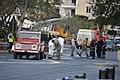Msida after a car bombing 04.jpg