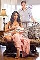 Mujer transexual diane rodriguez y Fernando Machado tienen su primer hijo bajo metodos naturales.jpg