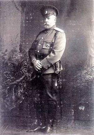 Alexander Bagration of Mukhrani - Alexander Bagration of Mukhrani.
