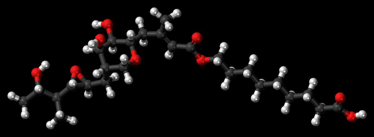 Mupirocin - Wikipedia