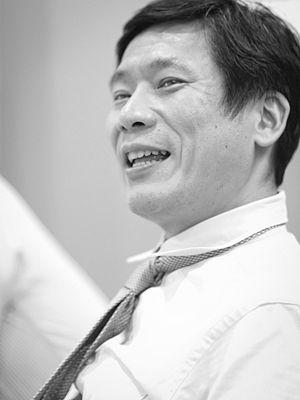Makoto Murata - Image: Muratasan 2013